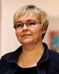 Magnea Sverrisdóttir